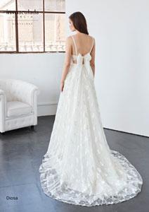 dies wedding dress