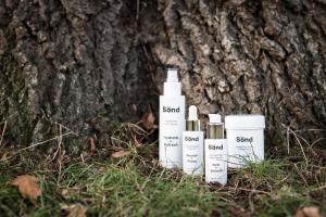 sond gift sets nature