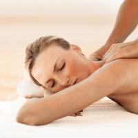 massage for an alternative hen experience
