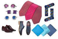 accessorising with colour
