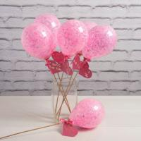 balloonsasflowers