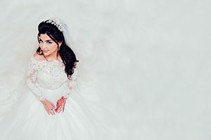 Dr Qureshi on Wedding beauty trends for 2020 brides