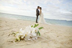 alternative wedding ideas for venue Belle Aire Beach
