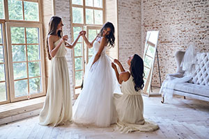 There's still time to nominate: Britain's Best Bridesmaid 2019