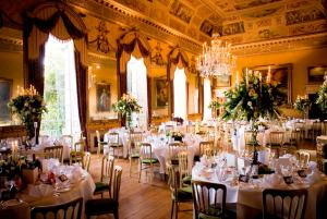 brocket hall ballroom
