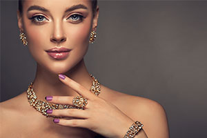 Guide to buying jewellery