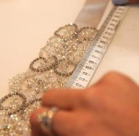 Bespoke bridal design