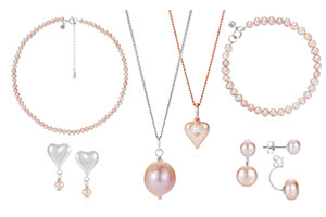 Pearl Jewellery for brides