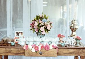 crafty wedding