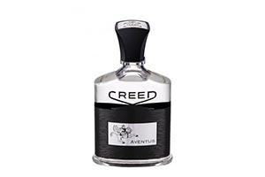 Creed - wedding fragrances