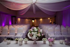 crowne plaza felbridge weddings grand ballroom