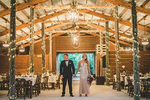 Destination wedding florida