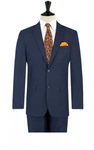 dobell blue tonic suit stncmleas