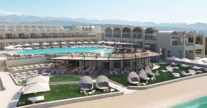 domes noruz resort