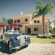 Portuguese Destination Wedding