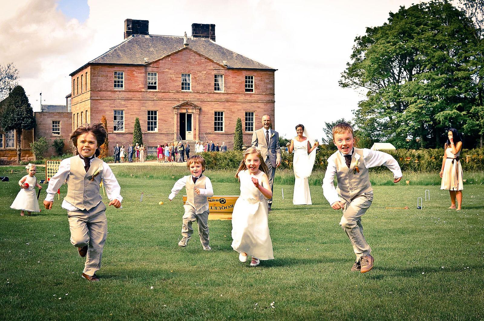 Wedding Reception Venues North East : Multiple award wins for north east wedding venue vows