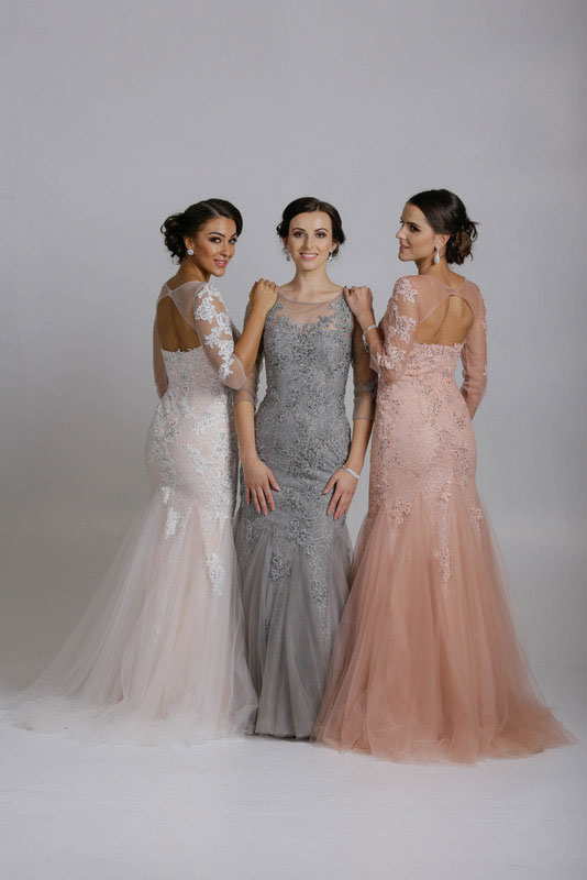 Four tips for choosing the perfect bridesmaid dresses