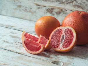 food-grapefruit