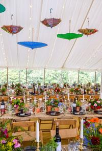 Enbrace fusion wedding