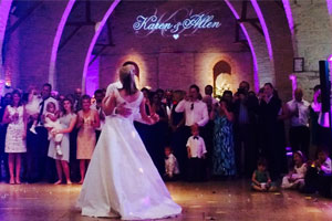 Wedding Lighting Basics to Transforming your Reception