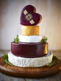 godminster celebration cake