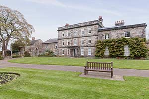 northumberland wedding venue