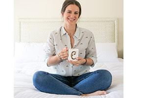 founder of La Fete, Charlotte Ricard-Quesada, advises on honeymoon locations East and West