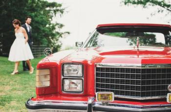 6 tips for choosing your wedding transportation