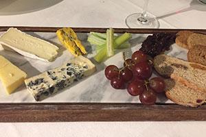 Leeming House cheese