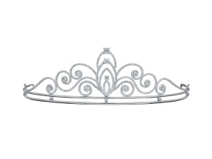 mastercut diamond tiara available for loan when a bride buys a mastercut engagement ring
