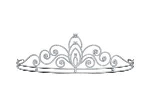 mastercut diamond tiara available for loan when a bride buys a mastercut engagement ring