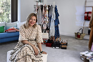 Milda share her top style tips to sail in style