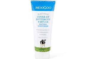 Moo Goo sun protection