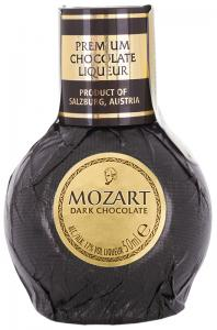 mozart dark chocolate 50ml