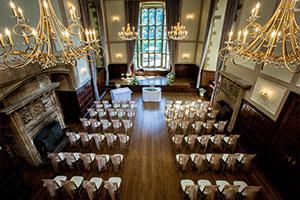 Redworth wedding venue