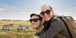Yellow Zebra Safaris Lifts the Lid on 'Adventure-Mooners'