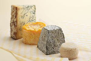 cheese wedding gifts