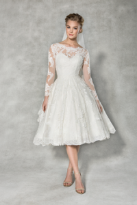 Wedding Dress Shape For You Vows And Venues