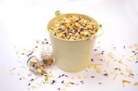 shropshirepetals.com-cream-confetti-pail-with-pick-and-mix-of-icing-sugar-honey-b-and-blue-bird-ps28_0.jpg