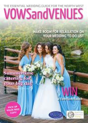 Vows and Venues Magazine North West