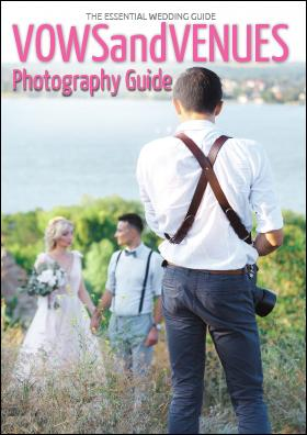 Photography Guide front cover