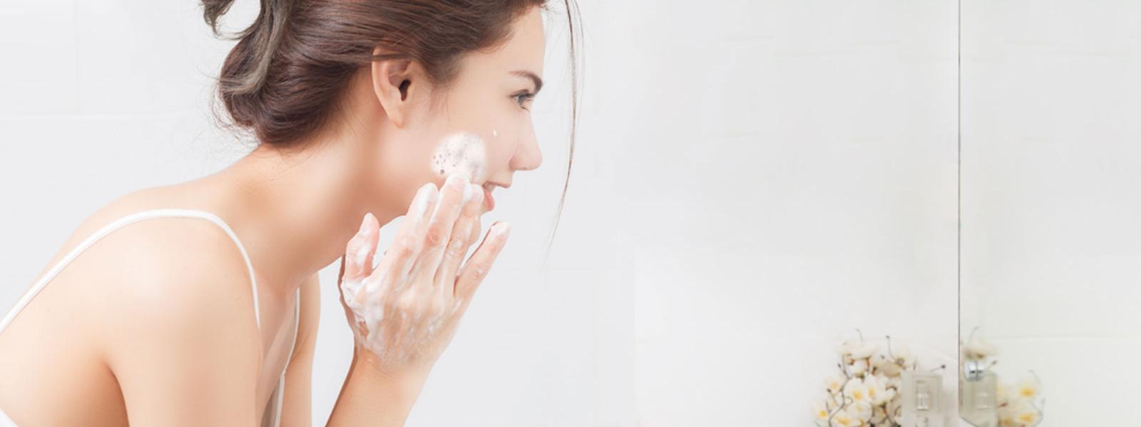 10 Benefits Of Exfoliation