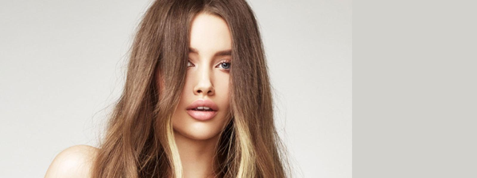 Colour care for summer hair