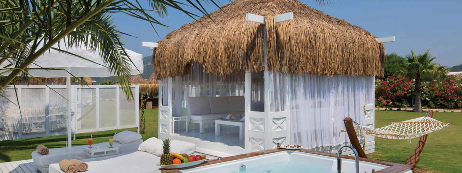 Hilton Dalaman Sarigerme Resort & Spa, Turkey, enjoy a romantic honeymoon
