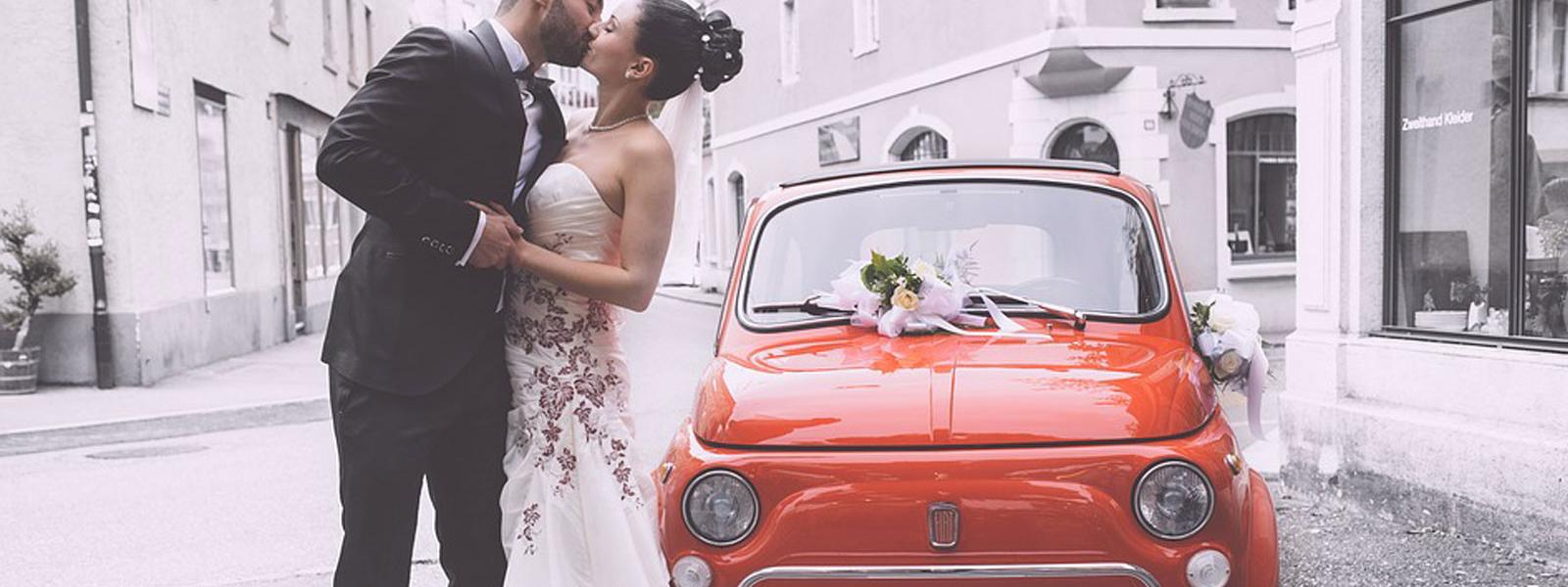 Revealed: How much you can expect to pay when attending a wedding this summer