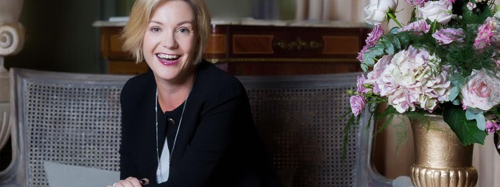 Kelly Chandler, Wedding event organiser