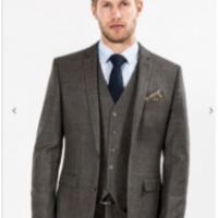 Slaters' Statement Collection – September Wedding Style