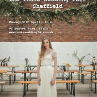 The Indie  Wedding  Fair