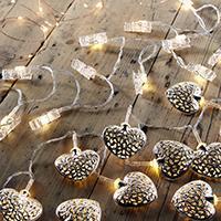 Aldi Fairy lights
