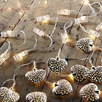 Aldi Fairy lights